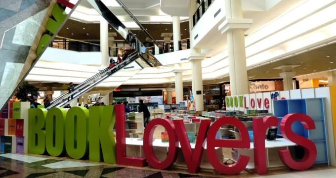 Book Lovers no Iguatemi Porto Alegre