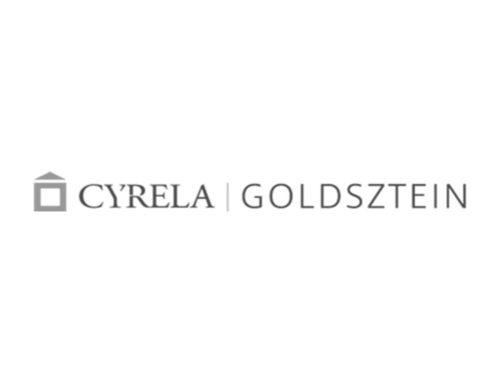 Cyrela Goldsztein lança NY, 205