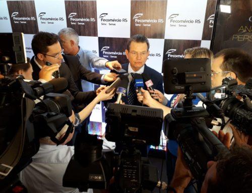 Fecomércio-RS aposta em um 2019 de crescimento  e ampliação de mercados