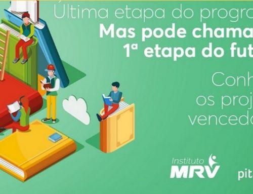 Escola de Viamão vence votação popular e receberá R$30 mil