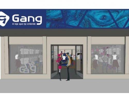 Gang inaugura primeira loja em Venâncio Aires